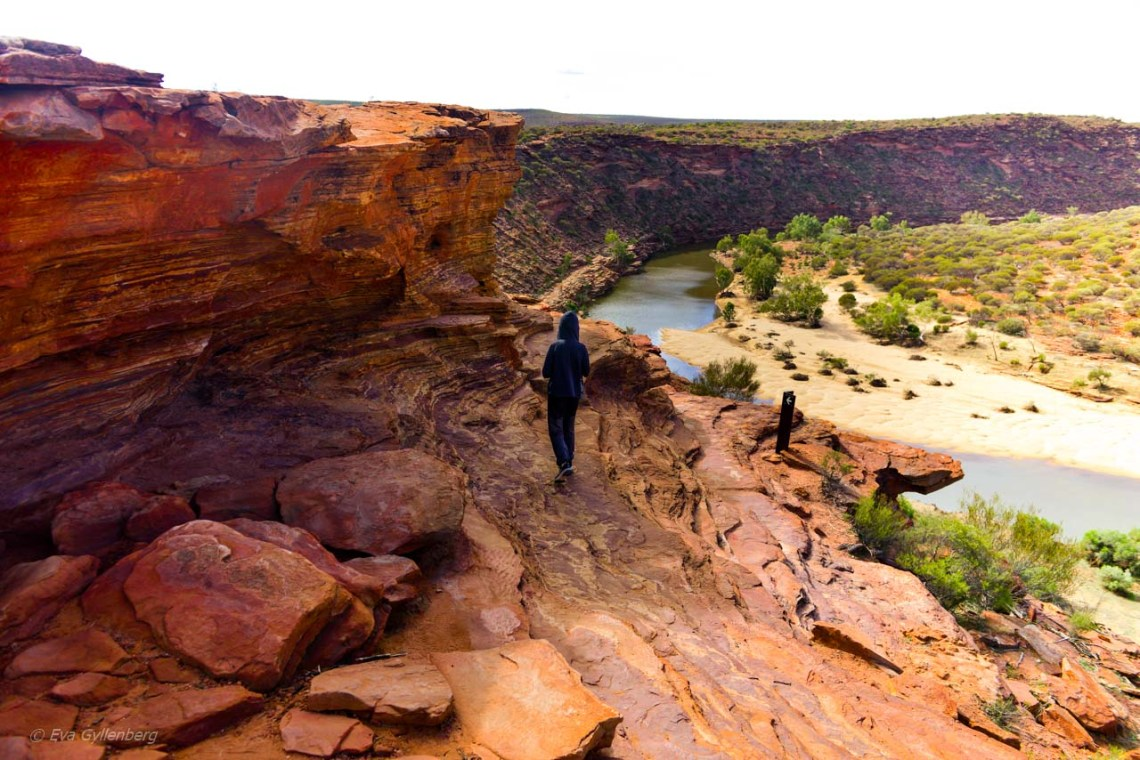 The Loop i Kalbarri9
