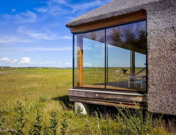 Tåkern naturreservat - Naturum