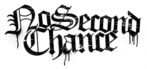 No Second Chance London hardcore : Rucktion Records