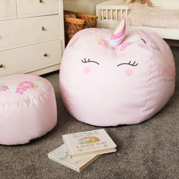 Little Kids Bean Bags  rucomfy Beanbags
