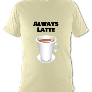 Always Latte