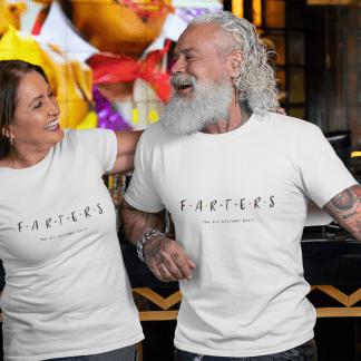 Farters Club