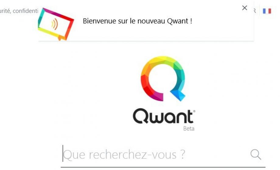 Qwant rolls out new, improved UX and announces Qwant