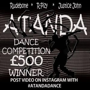 Atanda DANCE COMP