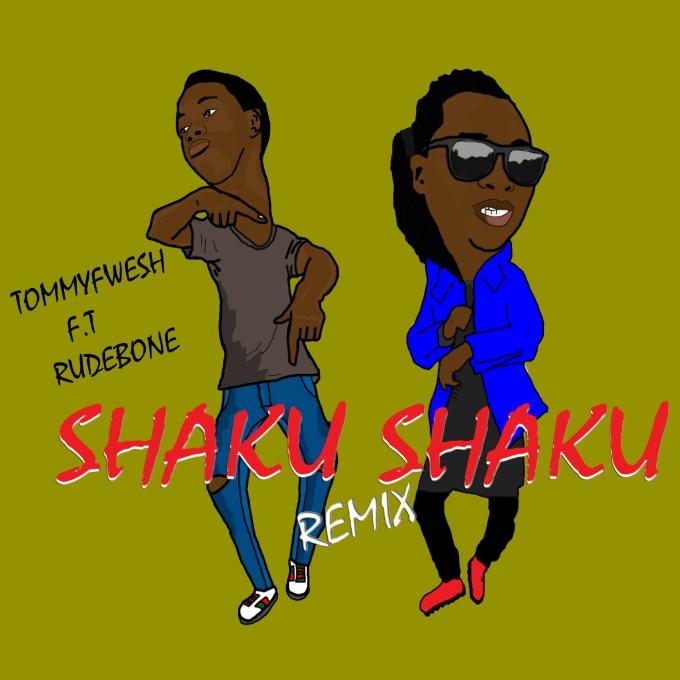 Shaku Shaku Shakushaku