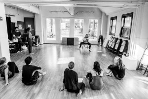"February 2017 ""Shakespeare's Ensemble: Clown & Combat in Twelfth Night"" Intensive"