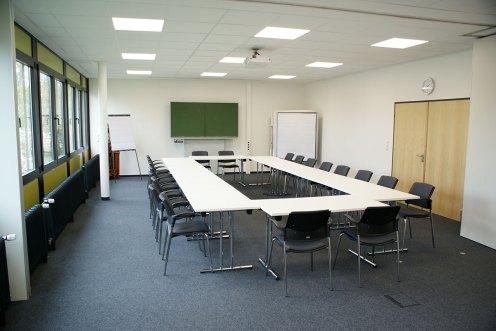 Ruderakademie Ratzeburg – Seminarraum