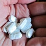 aspirin for roses live longer
