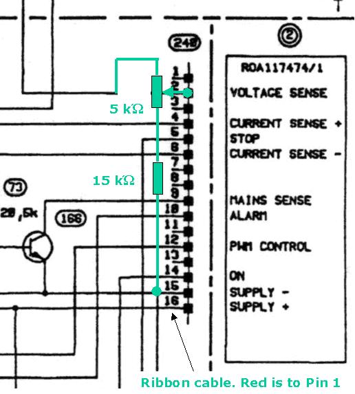 Ericsson BML 435 002/1