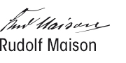 Rudolf-Maison-Logo