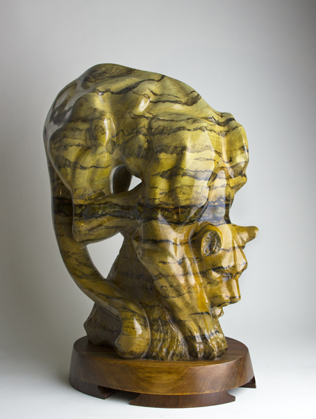 Jeff Rudolph Sculptures