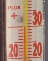 Temperatuur Tsjechië