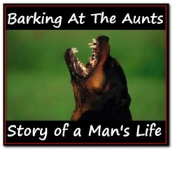 Barking At The Aunts - Album cover