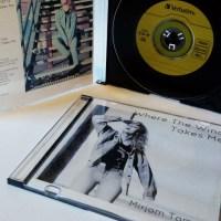 Mirjam Tamara Brinkman, nieuwe CD
