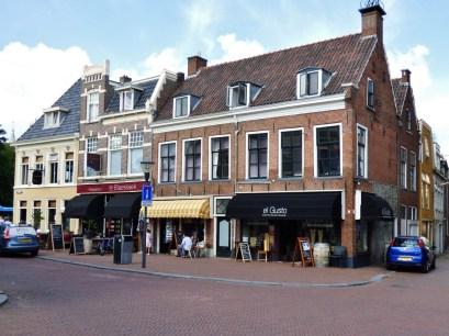 Centrum Leeuwarden