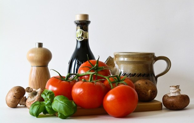 Rudy's Krabbels | hoe lang is eten houdbaar