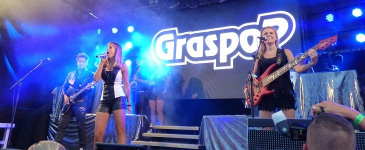 Graspop Baflo 2017 (Foto- en Videoverslag)