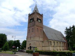 Hervormde kerk (Beekbergen, 15e eeuw)
