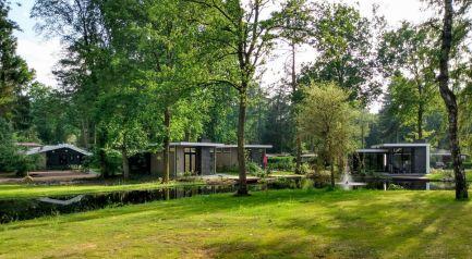 Luxe Vakantiehuisjes De Rimboe Hoenderloo
