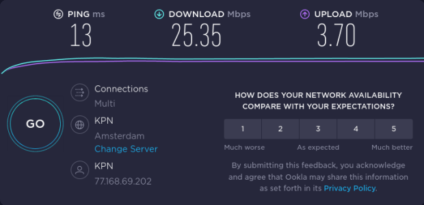 ADSL (bekabeld)