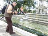 Resumen fotográfico del taller de fotografía de calle