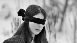 Kisah Seorang Gadis Buta – RudyLim.com