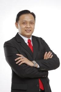 Inspirator Muda No.1 Indonesia