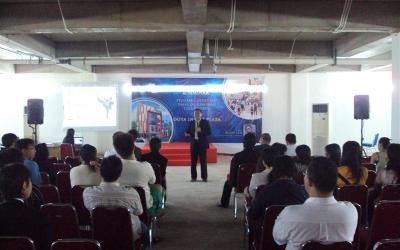 Investor Meeting : Duta Indah Plaza