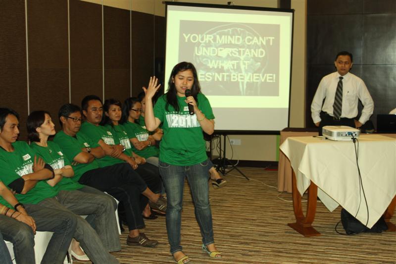 In-House Training : Manajemen Satu Atap