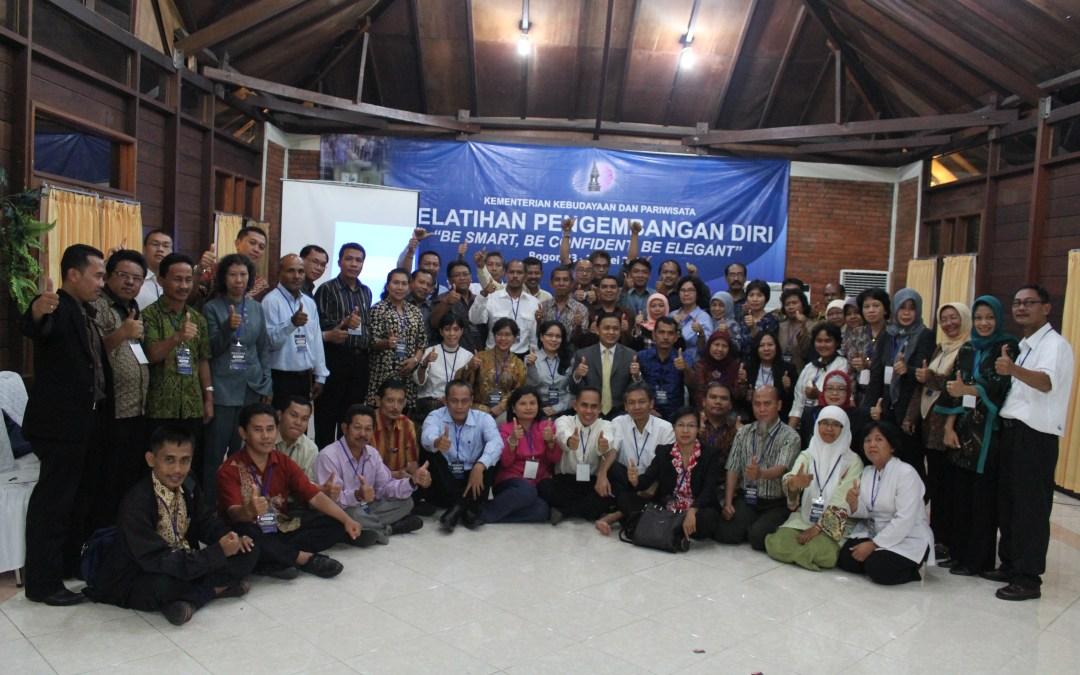 Training: Kementerian Kebudayaan dan Pariwisata1 min read