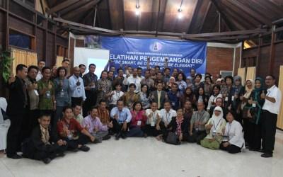 Training: Kementerian Kebudayaan dan Pariwisata