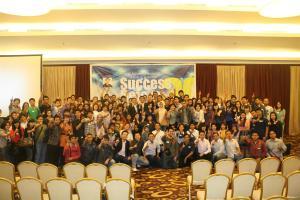 Success Before 30