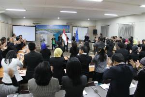 Personal Breakthrough Seminar