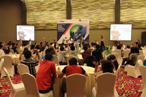 PT. AXA Financial Indonesia
