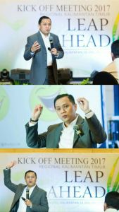 Kick Off Meeting 2017
