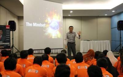 In-House Training: Duta Indah Group