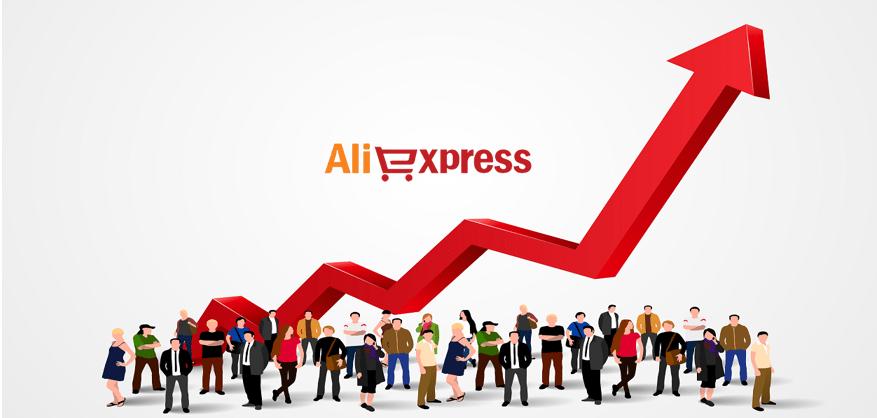 Aliexpress : E-commerce Asia Yang Mendunia