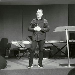 Rudy Lim Motivator Indonesia
