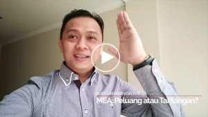 Rudy Lim Business Tips - MEA, Peluang atau Tantangan