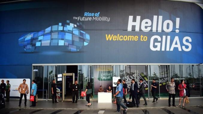 GIIAS 2018 : Hyundai Santa Fe Terpilih Menjadi Mobil Favorit