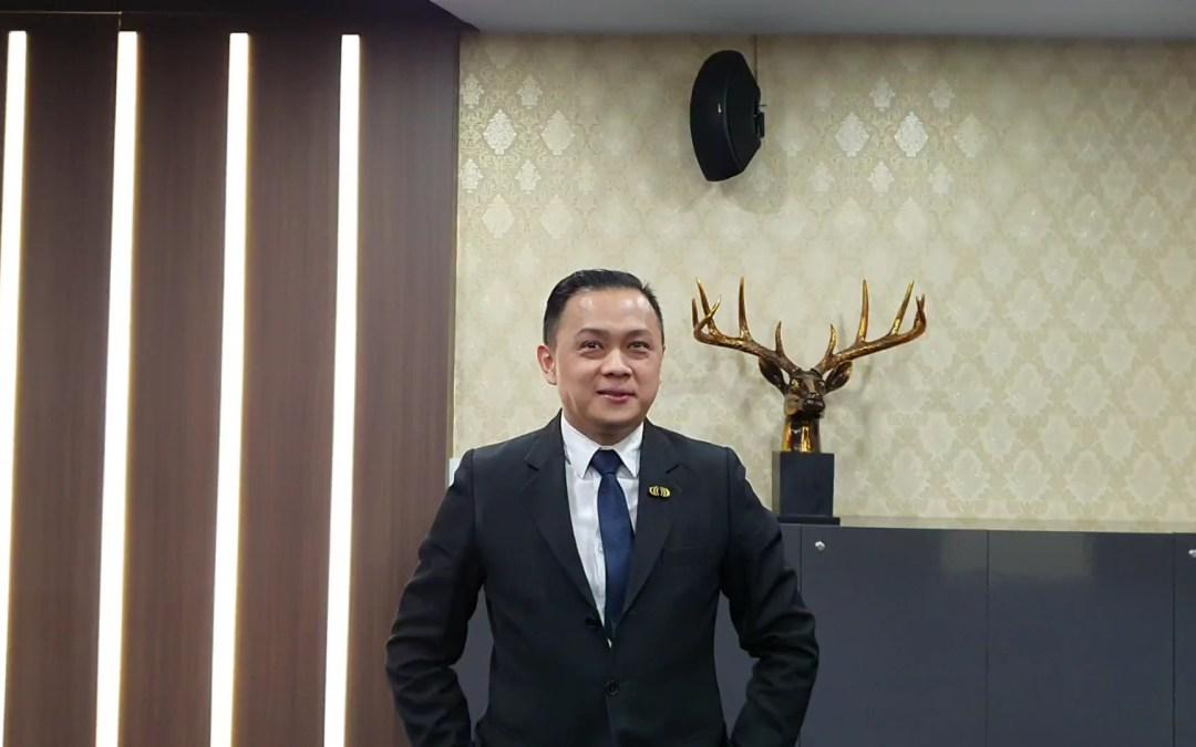 Agar Bangkit dan Semangat Pasca PHK, Ini Tips Motivator Rudy Lim