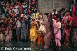 Varanasi, Karva Chauth Festival