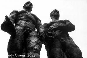 Olympian Überman, Still Standing
