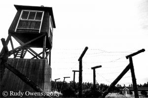 Fløslevlejren Camp, Denmark
