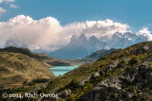 Torres Del Paine National Park, Southern Chile