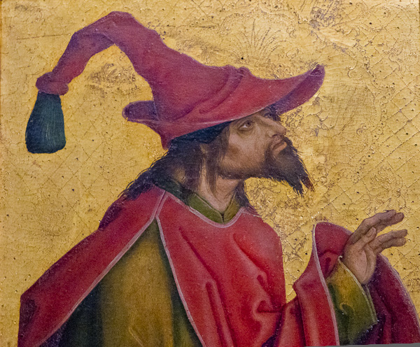 Image result for medieval painting with wizards