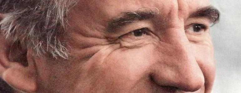 Présidentielle, J-8:  le flan orange «fait maison» de Bayrou