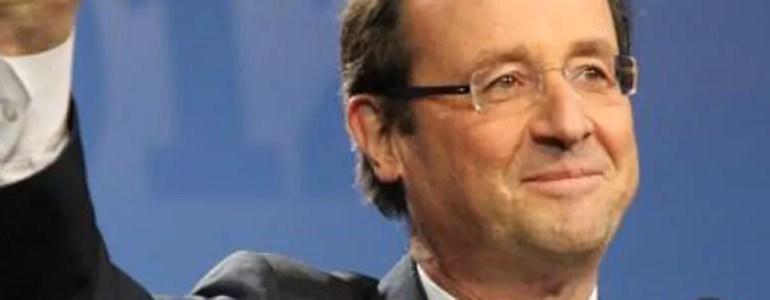 Hollande 2e dans la Drôme: pas que la faute à Mélenchon