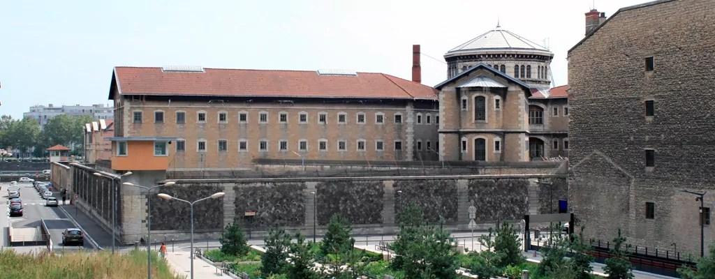 Prisons Perrache