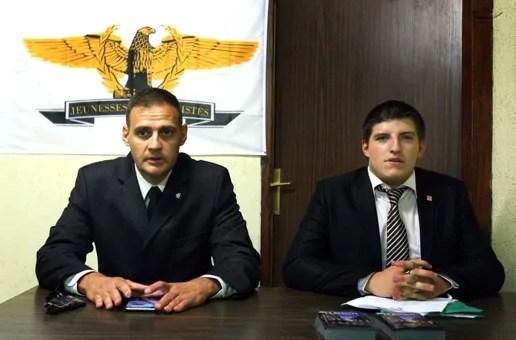 L'ultranationaliste Yvan Benedetti mis en examen pour reconstitution de ligue dissoute